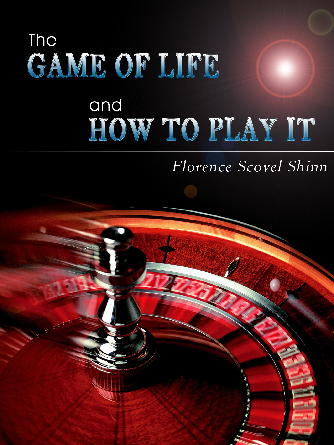 The Game of Life And How To Play It By: Florence Scovel Shinn