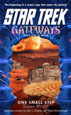 Gateways Book One: One Small Step: