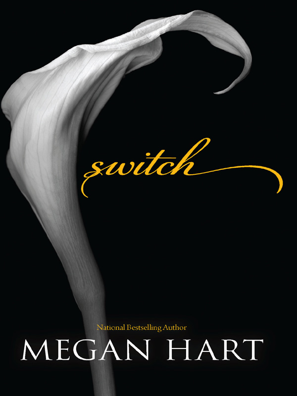 Switch By: Megan Hart