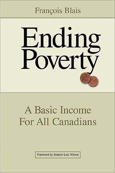 Ending Poverty By: Francois Blais