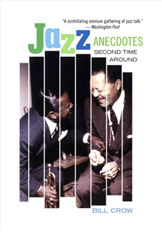 Jazz Anecdotes:Second Time Around