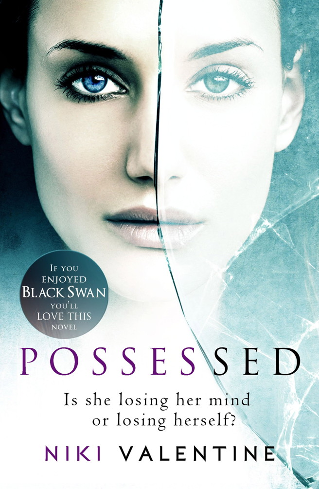 Possessed By: Niki Valentine