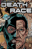 Final Death Race: Collected Edition