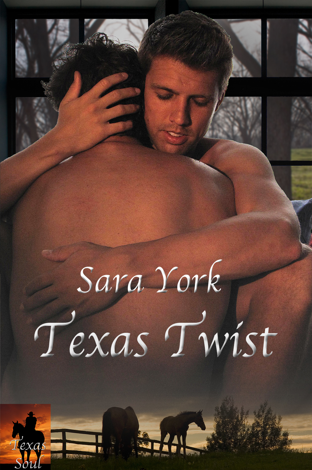 Texas Twist By: Sara York