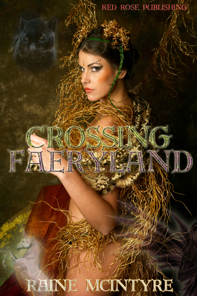 Crossing Faeryland