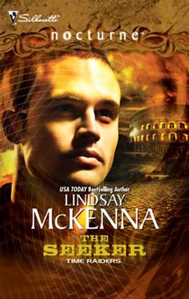 Time Raiders: The Seeker By: Lindsay McKenna