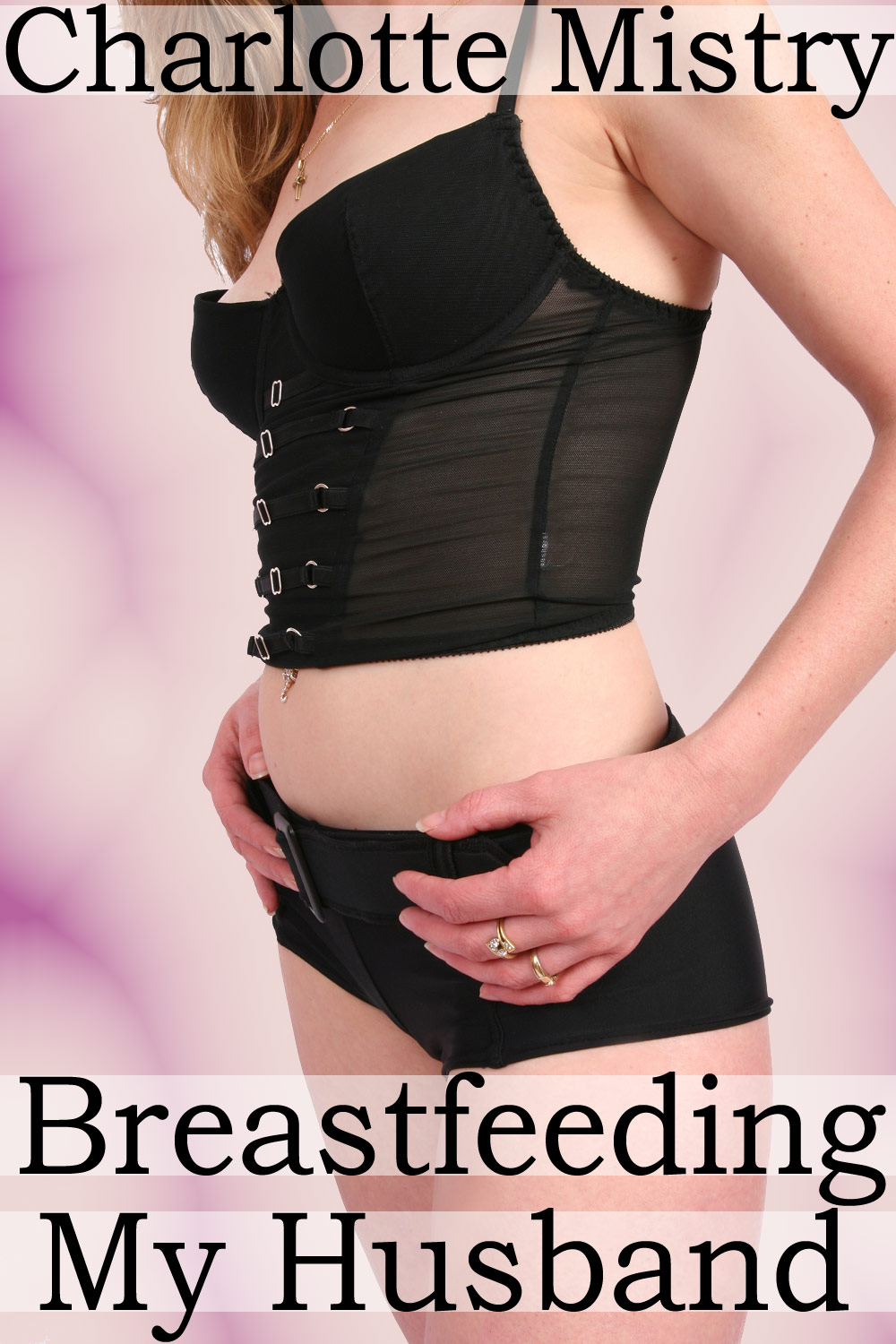 Breastfeeding my Husband (Lactation Erotica)
