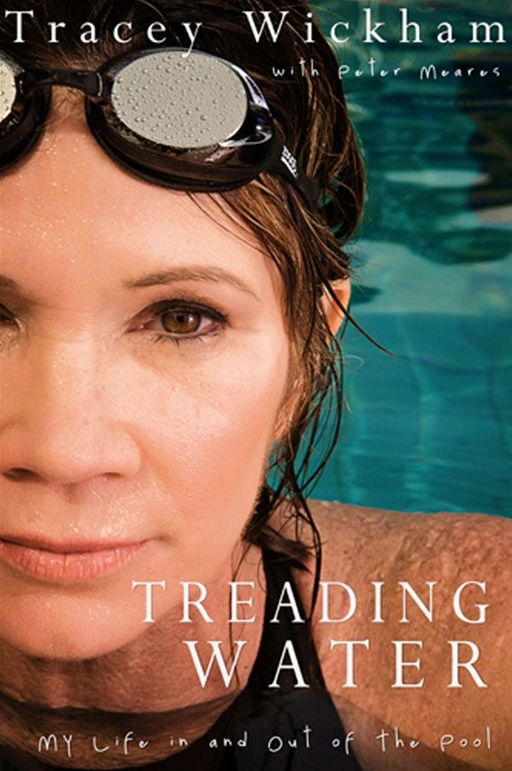 Treading Water By: Peter Meares,Tracey Wickham