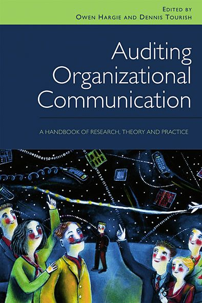 Auditing Organizational Communication By:
