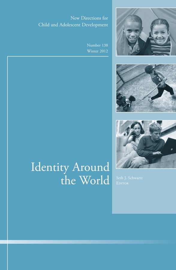 Identity Around the World By: