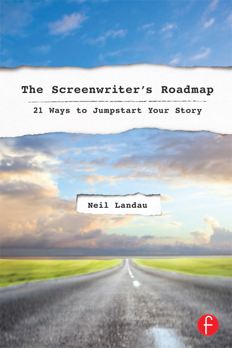 The Screenwriter's Roadmap
