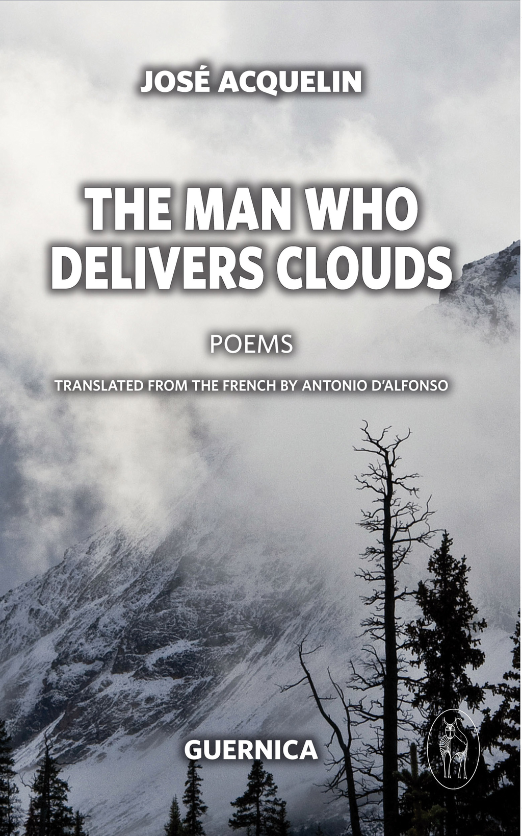 The Man Who Delivers Clouds