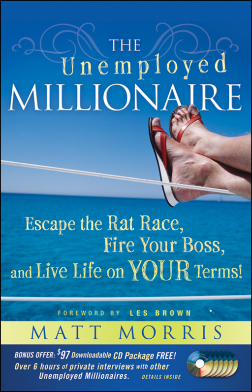 The Unemployed Millionaire By: Matt Morris