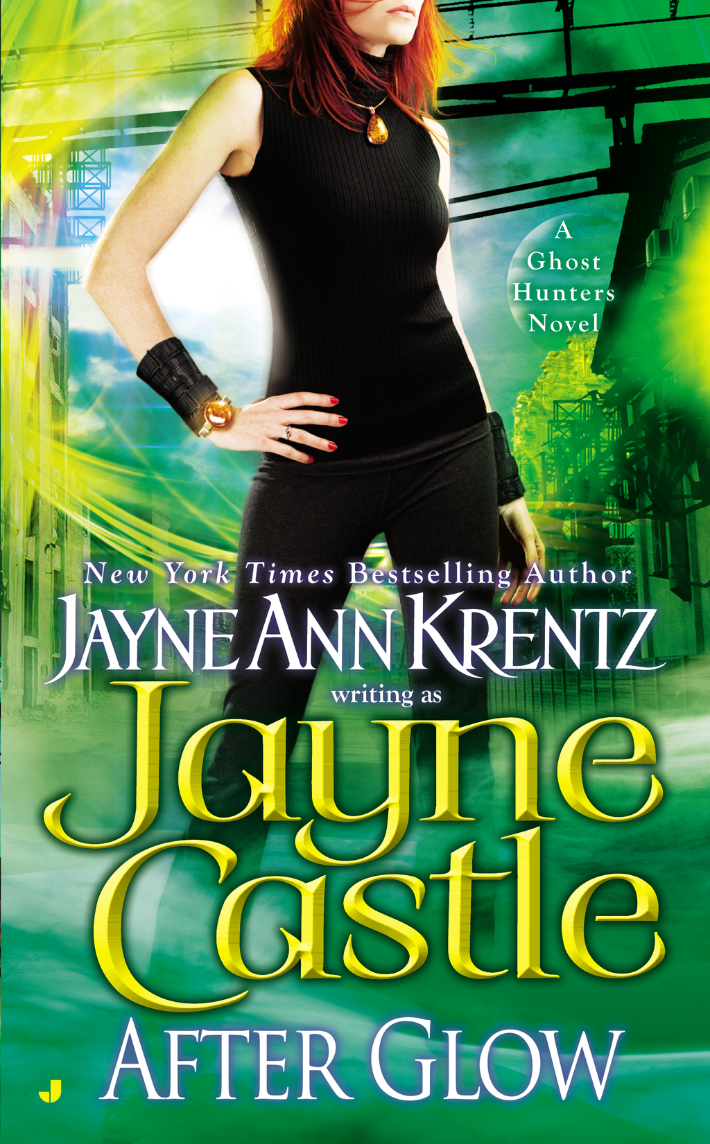 After Glow By: Jayne Castle