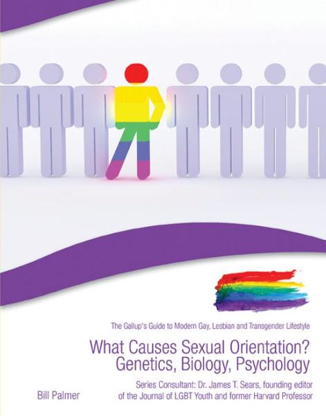 What Causes Sexual Orientation? Genetics, Biology, Psychology By: Bill Palmer
