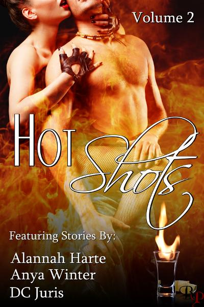 Hot Shots: Vol 2