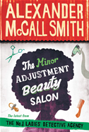 The Minor Adjustment Beauty Salon: