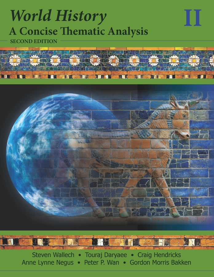 World History, A Concise Thematic Analysis