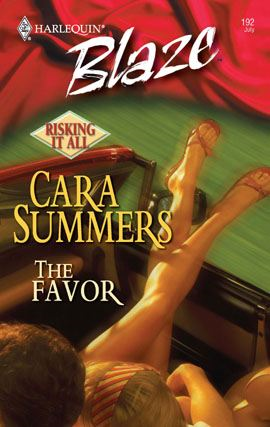 The Favor By: Cara Summers