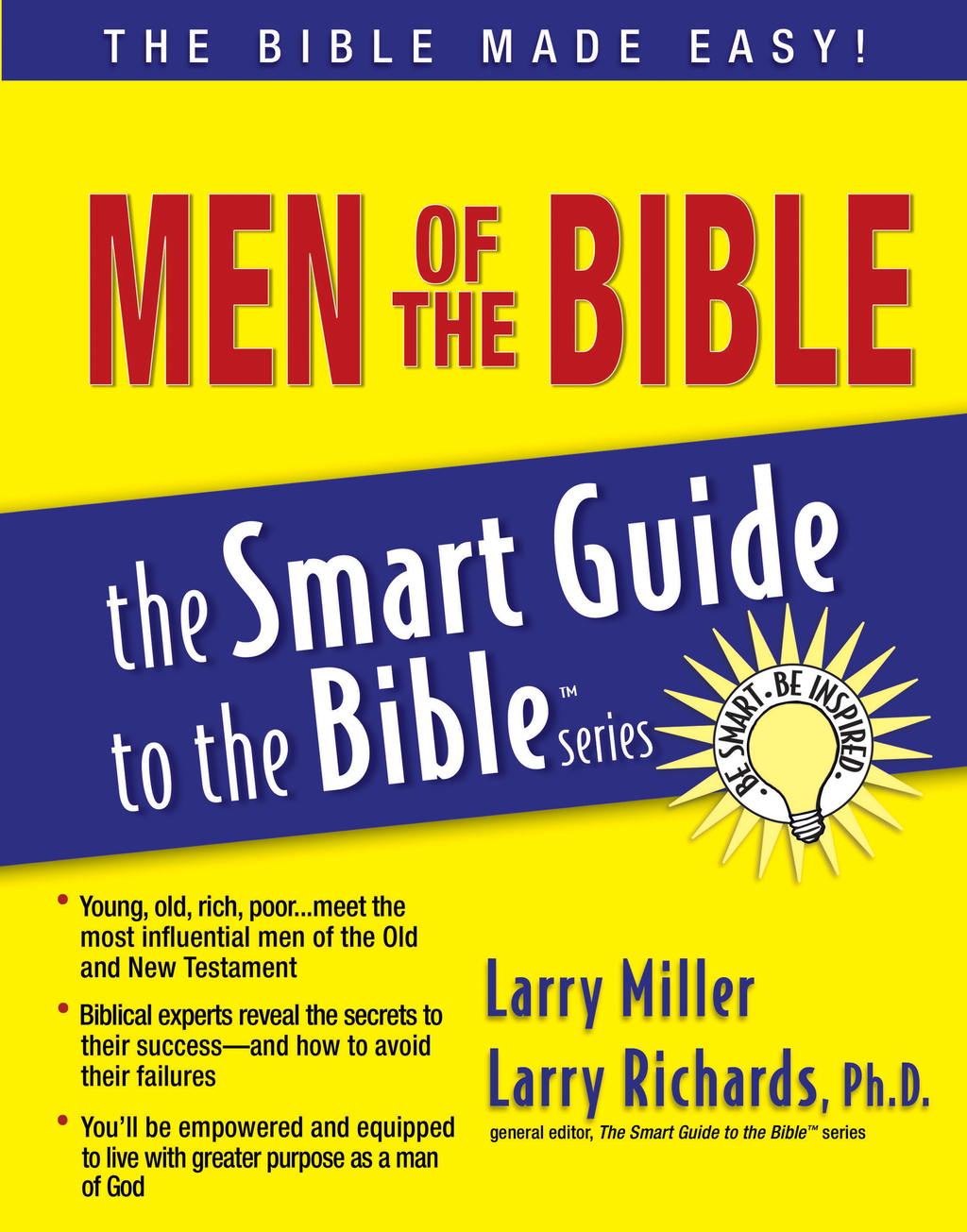 Men of the Bible - Smart Guide