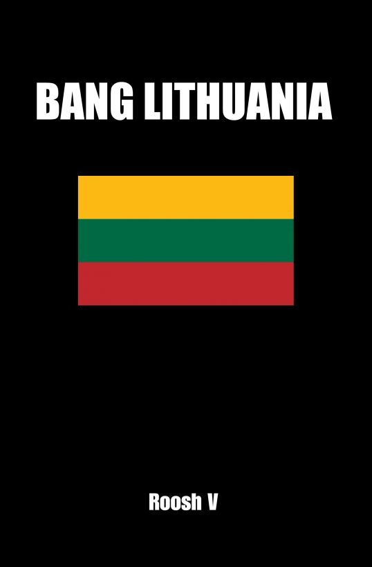 Bang Lithuania: How To Sleep With Lithuanian Women In Lithuania