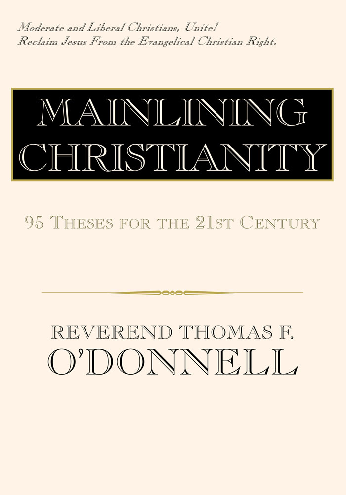 Mainlining Christianity