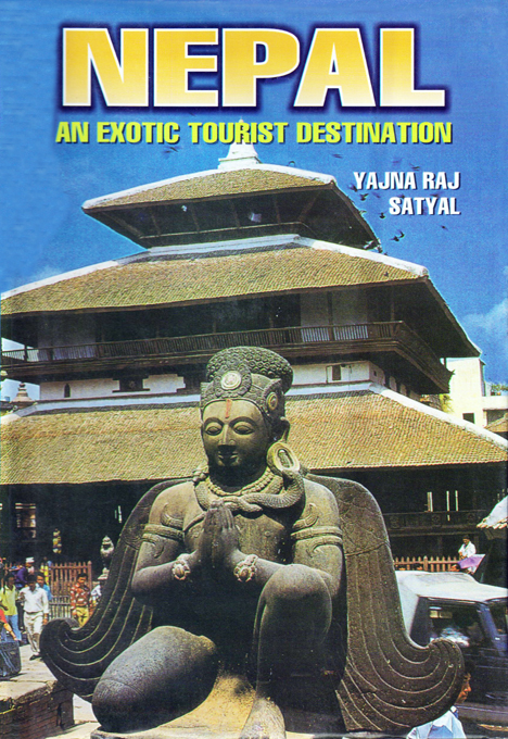 Nepal : An Exotic Tourist Destination