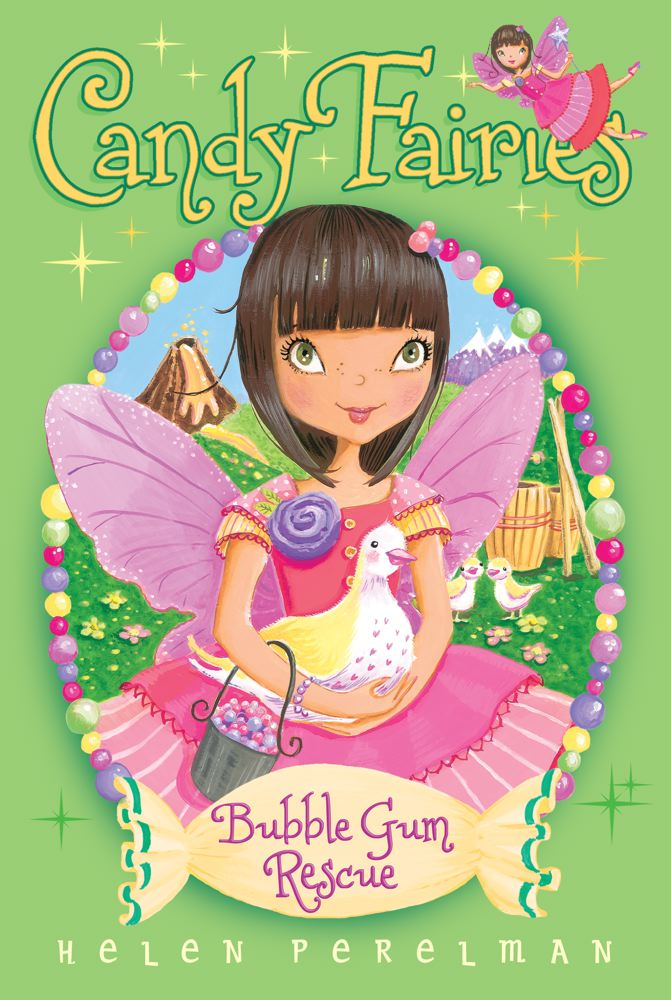 Bubble Gum Rescue By: Helen Perelman,Erica-Jane Waters