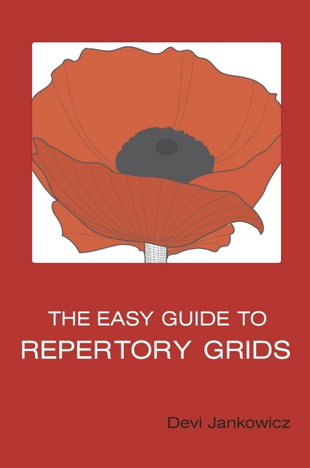 The Easy Guide to Repertory Grids By: Jankowicz, Devi