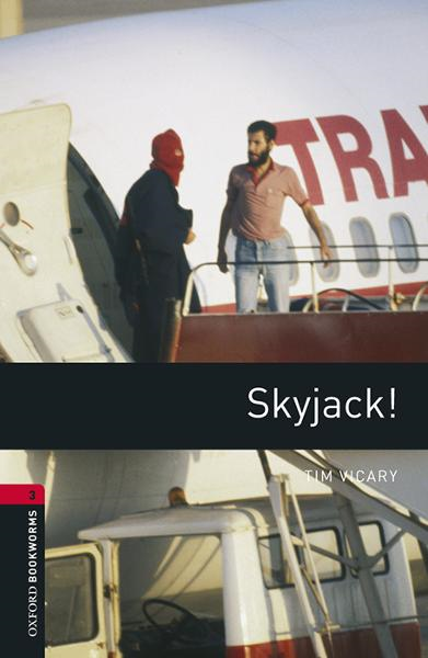 Skyjack! By: Tim Vicary