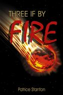 online magazine -  Three if by Fire