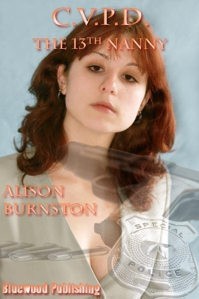 CVPD 01: The Thirteenth Nanny By: Alison Burnston
