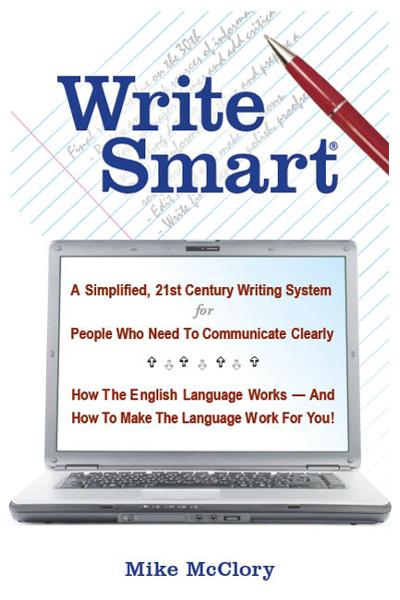Write Smart: A Simplified, 21st Century Writing System