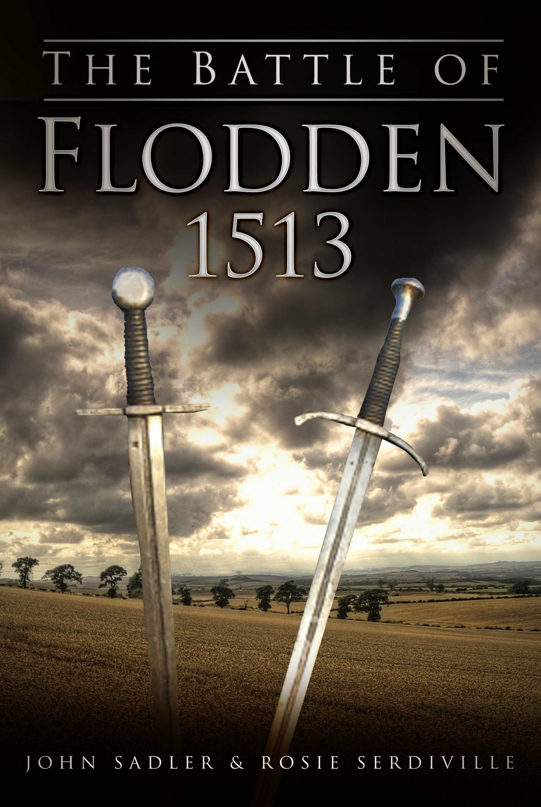 The Battle of Flodden 1513