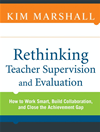 Rethinking Teacher Supervision And Evaluation: