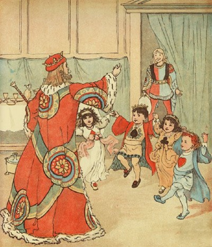Randolph Caldecott: A Personal Memoir of His Early Art Career, with 172 illustrations