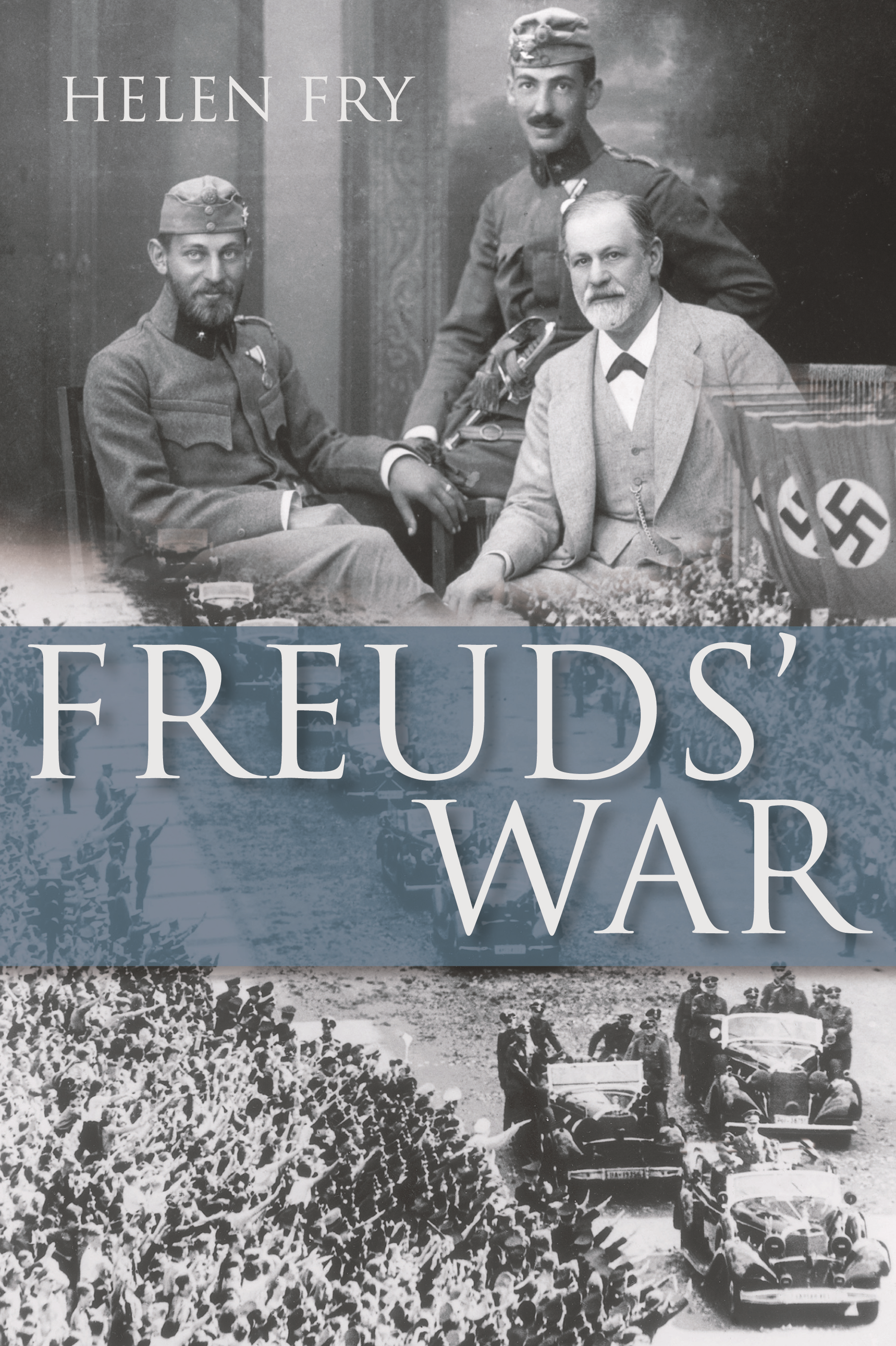 Freuds' War