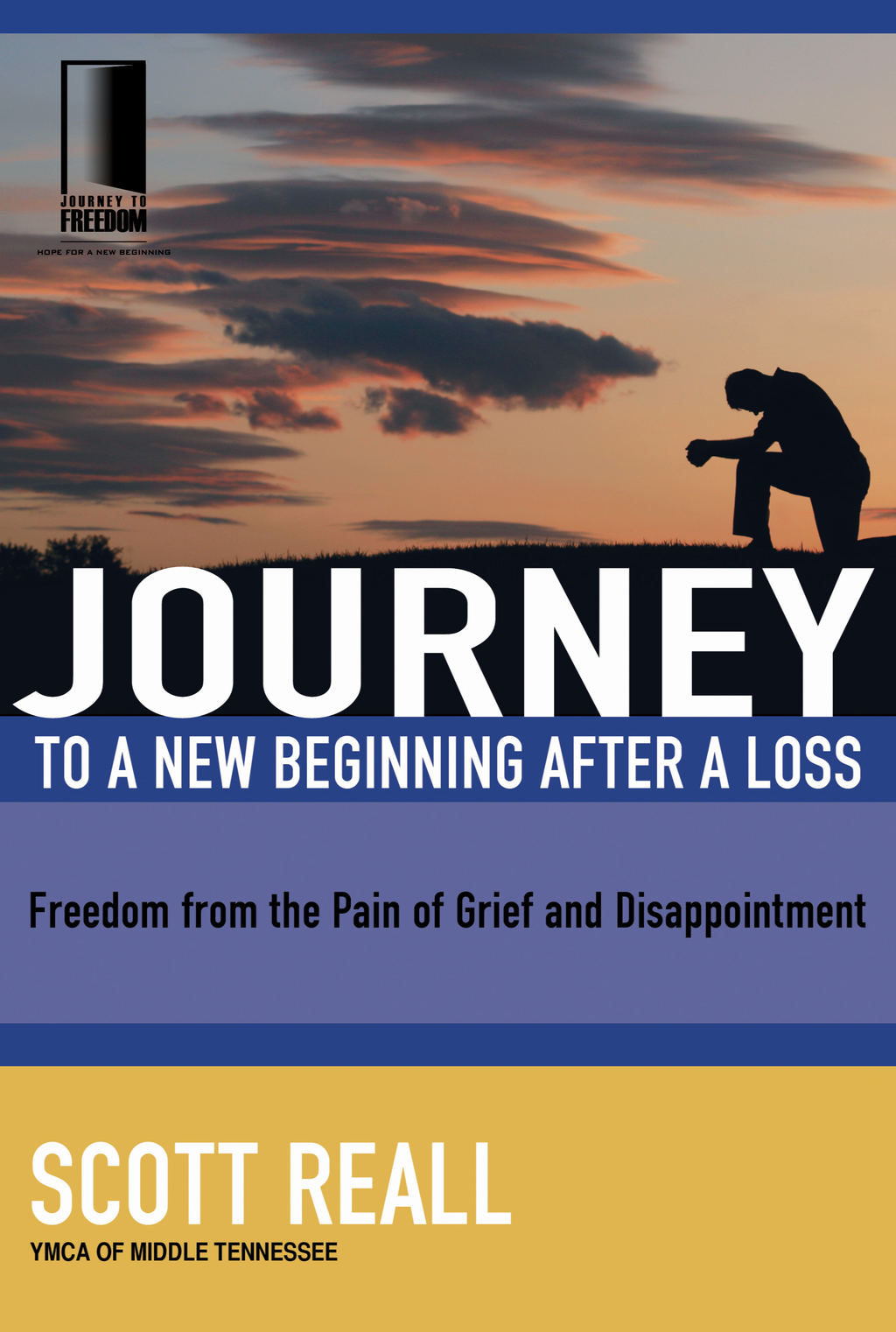 Journey to a New Beginning after Loss