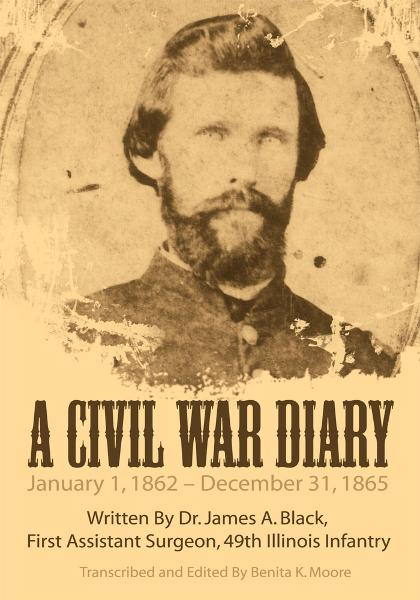 A Civil War Diary