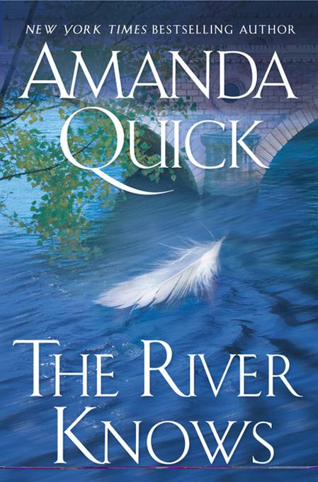 The River Knows By: Amanda Quick