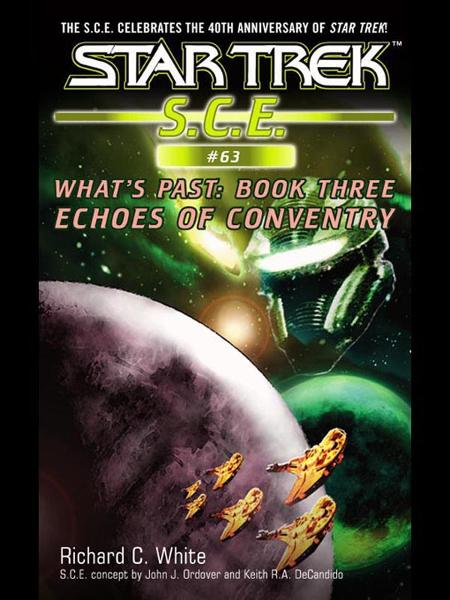 Star Trek: Echoes of Coventry