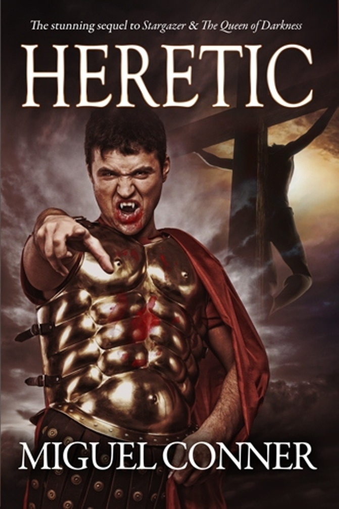 Heretic: The Dark Instinct Book 2
