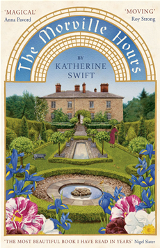 The Morville Hours The Story of a Garden