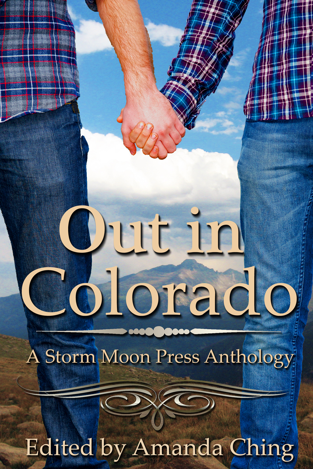Cari Z, P.D. Singer  Caitlin Ricci - Out in Colorado