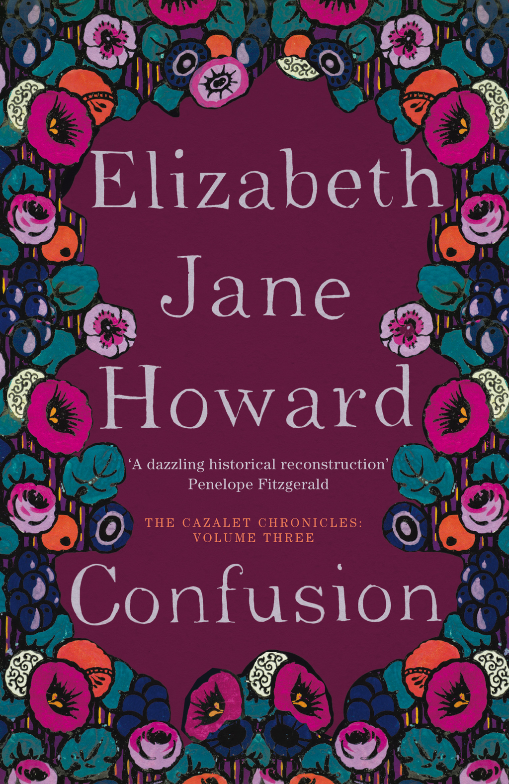 Confusion Cazalet Chronicles Book 3