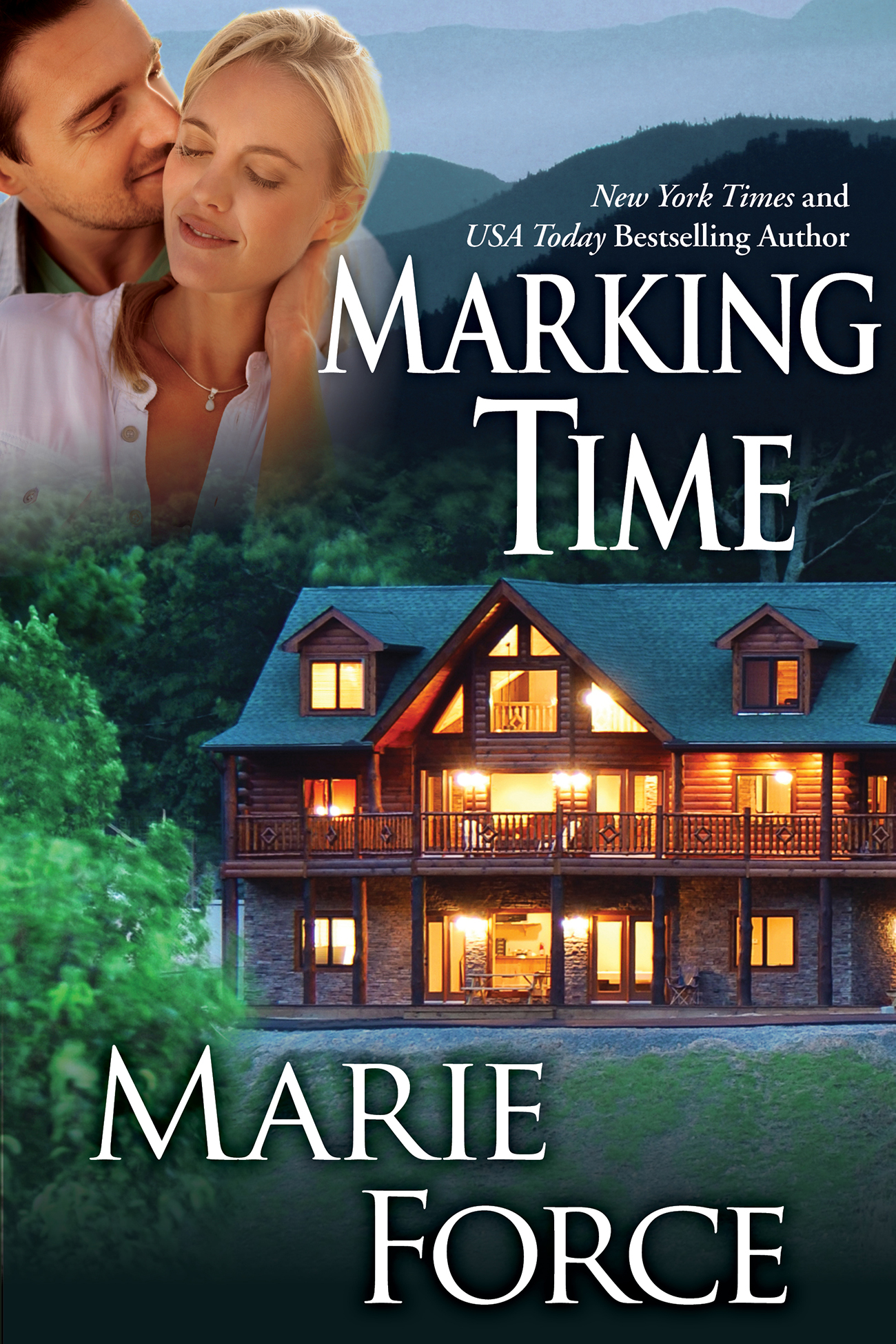 Marie Force - Marking Time