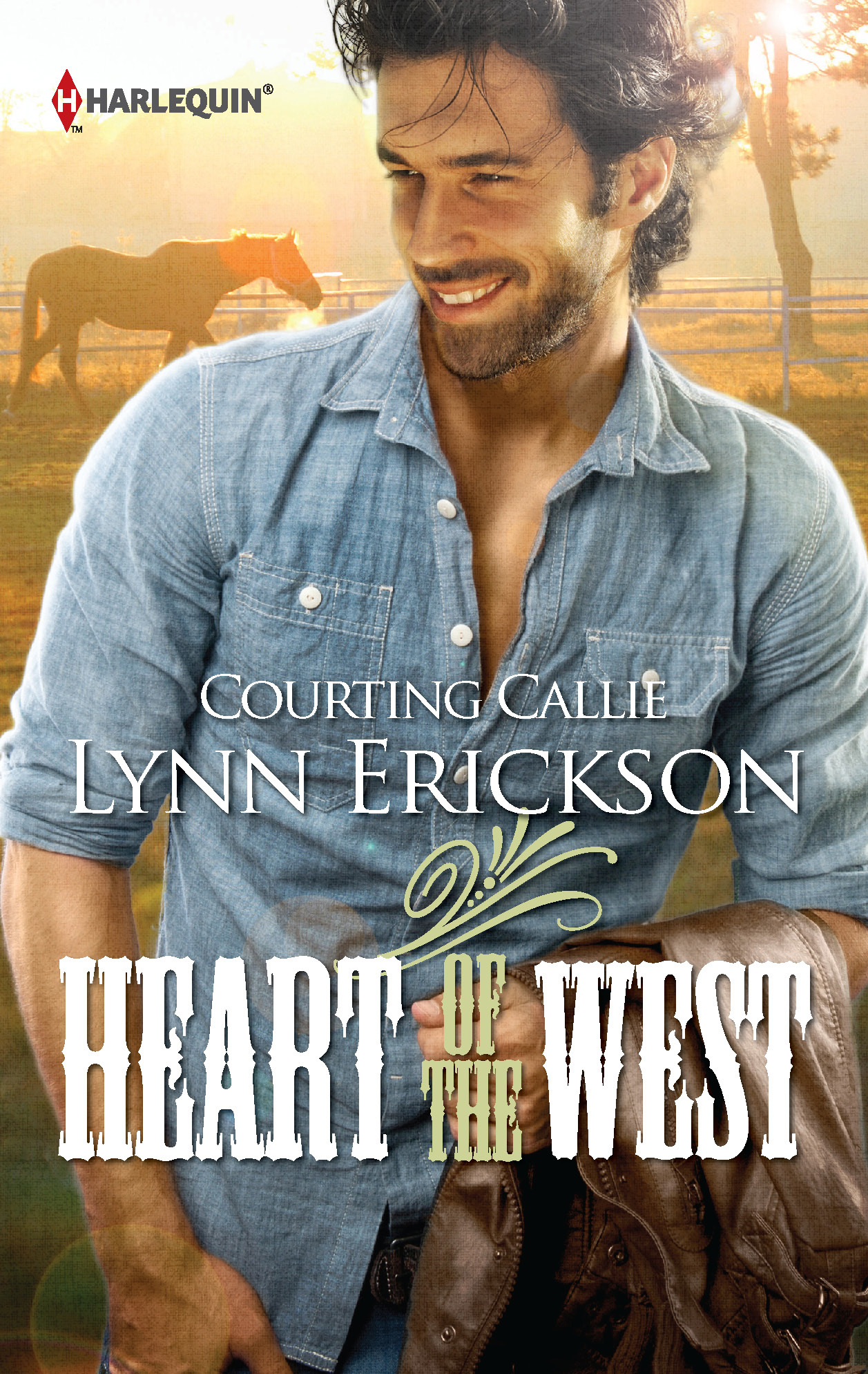 Courting Callie By: Lynn Erickson