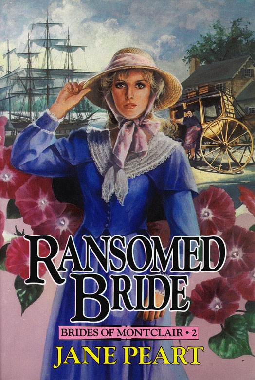 Ransomed Bride By: Jane    Peart