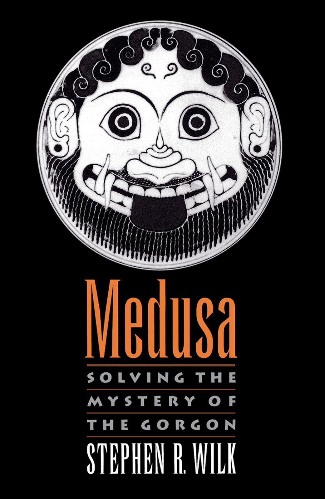 Medusa : Solving the Mystery of the Gorgon