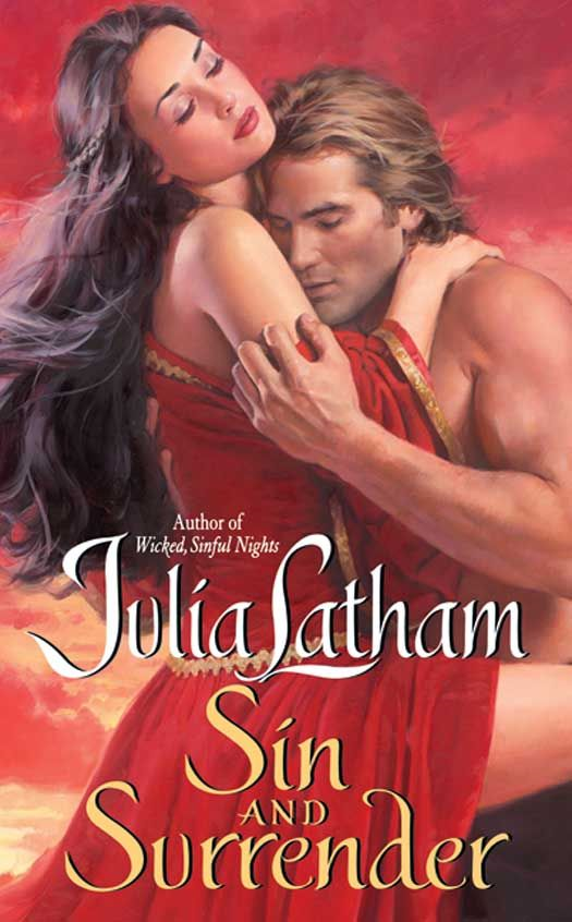 Sin and Surrender By: Julia Latham